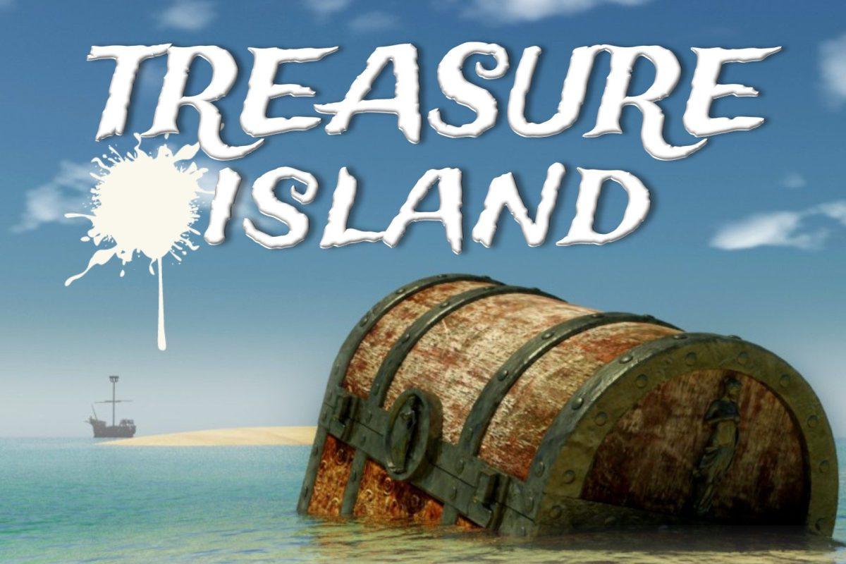 Treasure Island Part