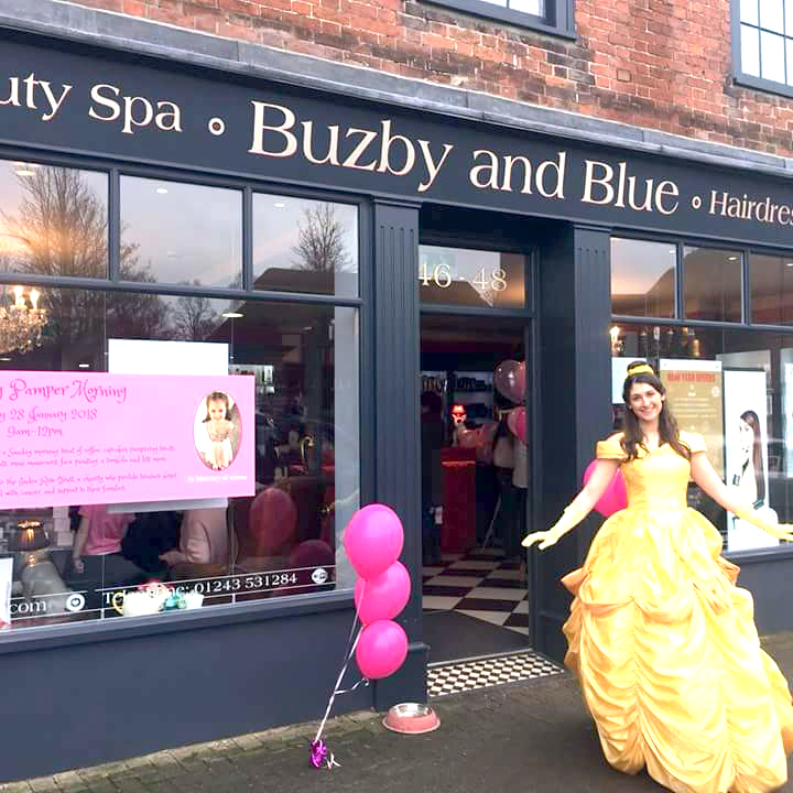 Pamper event raises funds | Chichester Post