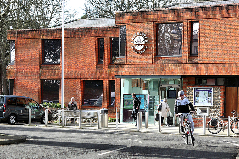 Council set to stay in office   Chichester Post
