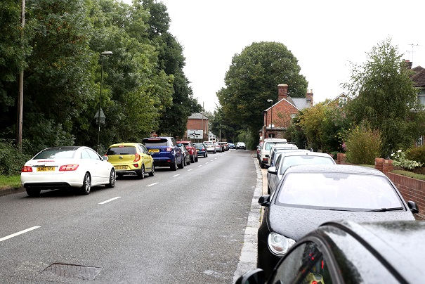 Parking Issues With School Chichester Post