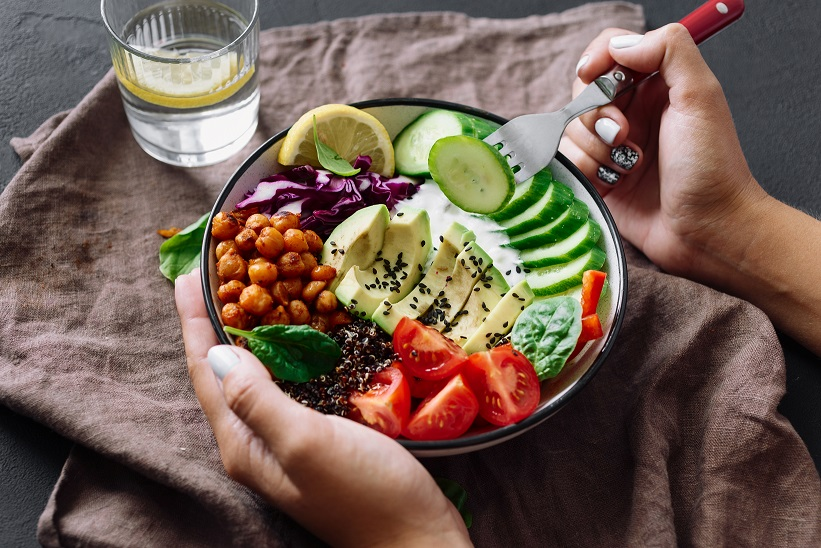 Health | Eat yourself happy with healthy foods | Chichester Post